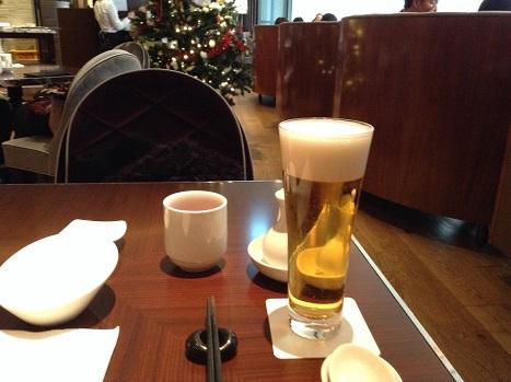 ジョーズ ビール2