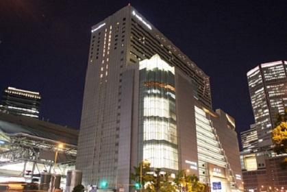 グランビア大阪