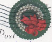 切手  アメリカ2