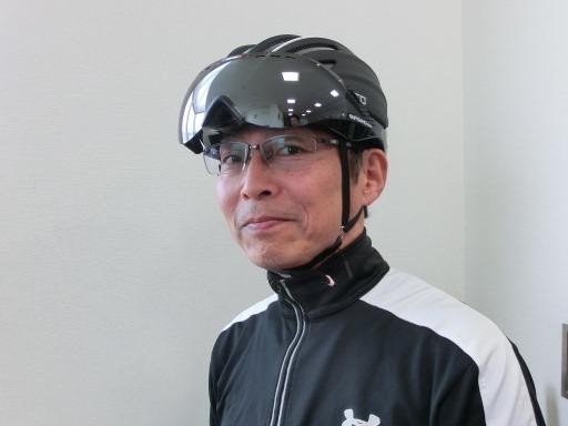 CASCOのヘルメット003