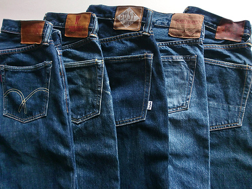 domestic denim