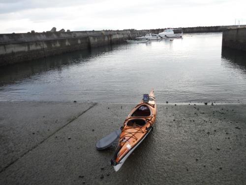 kayak 喜入 001