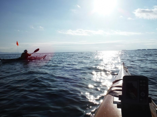 kayak 喜入 002