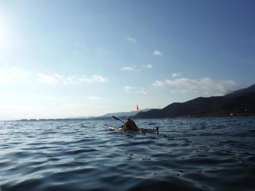 kayak 喜入 007