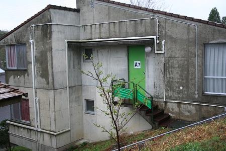 神戸セミナーハウス4