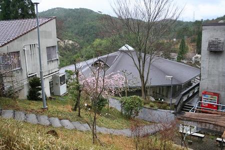 神戸セミナーハウス8