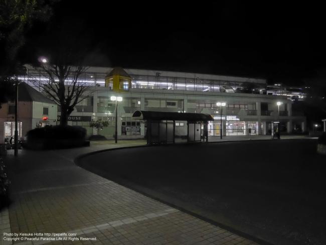 緑園都市駅