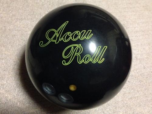 Accu Roll
