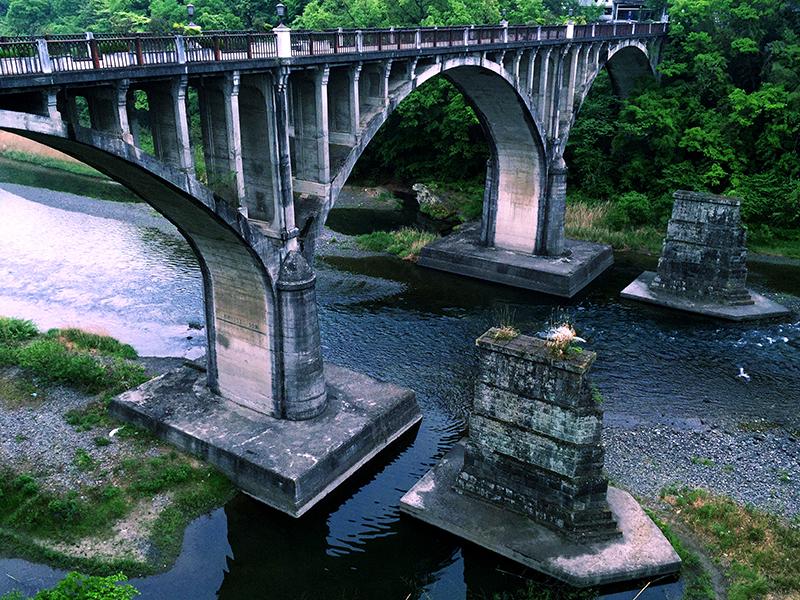 すてきな橋