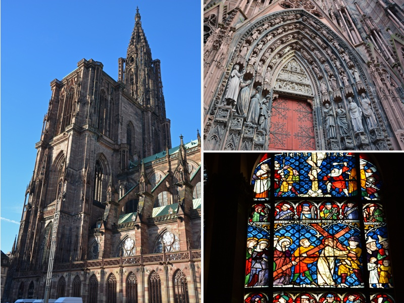 Cathedrale de Strasbourg004