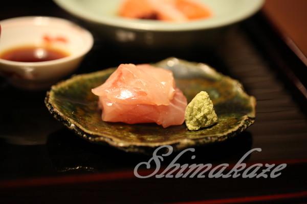 柊家別館 夕食 京都旅行