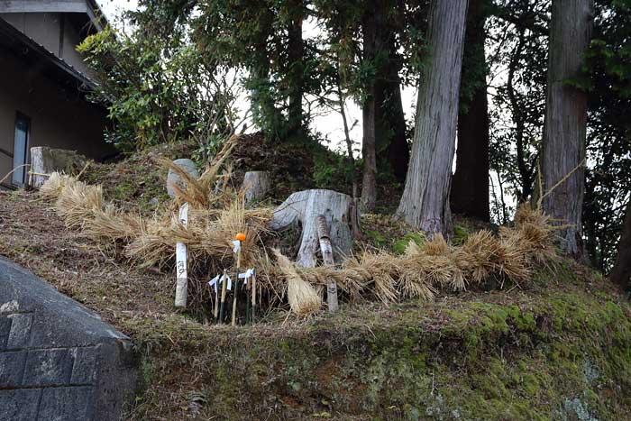 菅生 山の神1