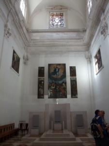 クルーズ235大聖堂