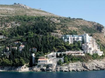 クルーズ244クロアチア:ドブロブニク