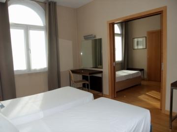 メストレ06ホテルボローニャ