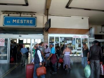 メストレ11駅