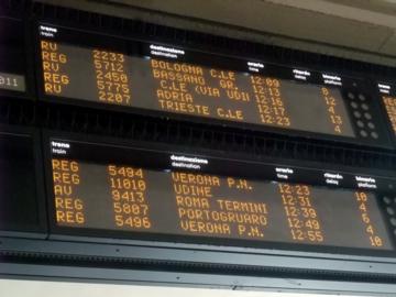 メストレ12駅