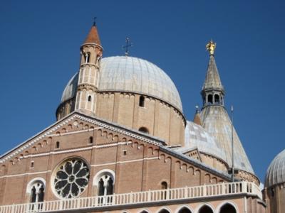 パドヴァ009聖アントニオ聖堂