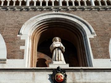 パドヴァ13聖アントニオ聖堂