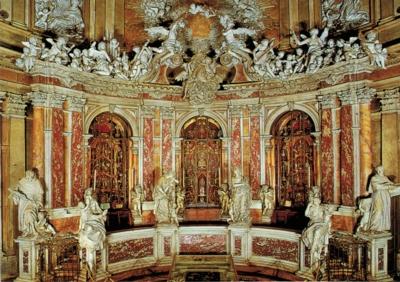 パドヴァ15アントニオ聖遺物礼拝堂