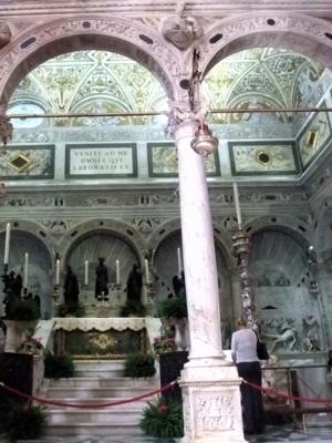 パドヴァ16聖アントニオ聖堂