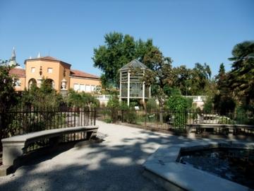 パドヴァ23植物園