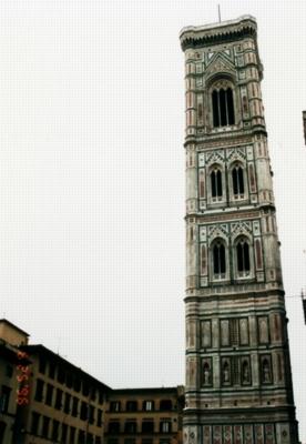 ジョットの鐘楼2