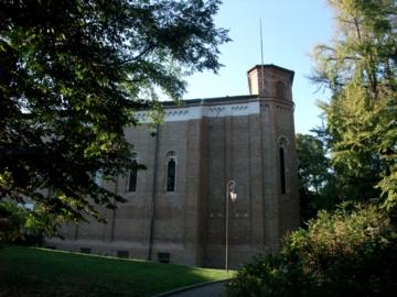 パドヴァ39スクロヴェーニ礼拝堂