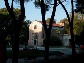 パドヴァ46スクロヴェーニ礼拝堂