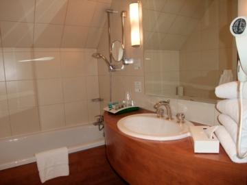 パリ016-バスルーム