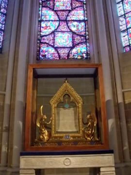 パリ34シャルトル大聖堂