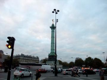 パリ55バスティーユ