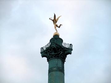 パリ56バスティーユ