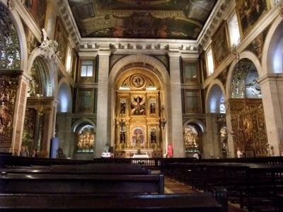 ポルトガル039サンロケ教会