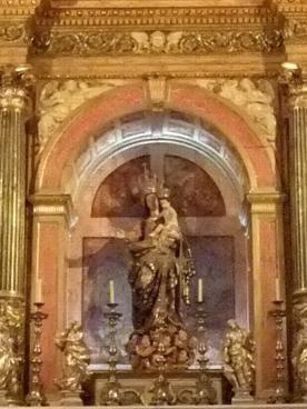 ポルトガル040サンロケ教会