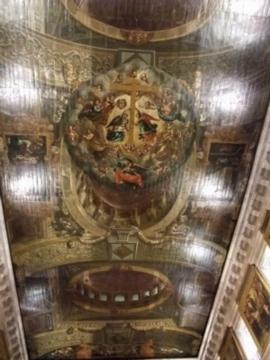 ポルトガル041サンロケ教会