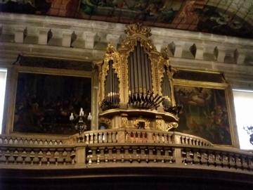 ポルトガル042サンロケ教会