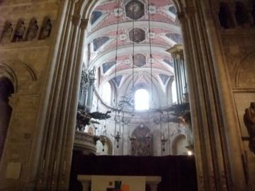 ポルトガル063リスボン大聖堂