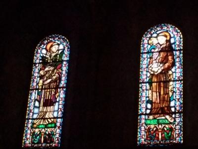 ポルトガル065リスボン大聖堂