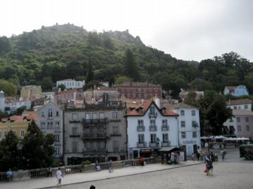 ポルトガル074シントラ