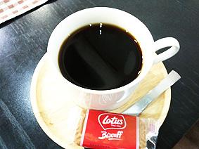コーヒー20150821