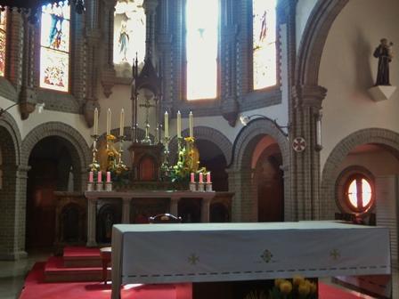 桂山聖堂20150418⑨