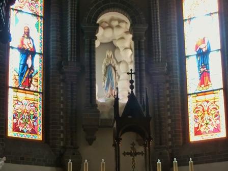 桂山聖堂20150418⑪