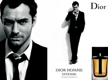 0603 Jude Law Dior Homme