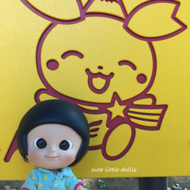 mu-chan in park IMG_2734_Fotor