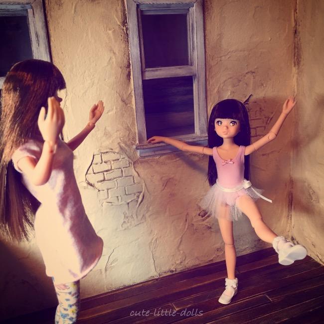 Ballet lesson IMG_3978_Fotor