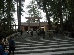 伊勢神宮2015