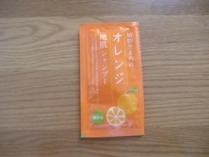 オレンジの力2