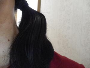 veflaマイヘアー6・15