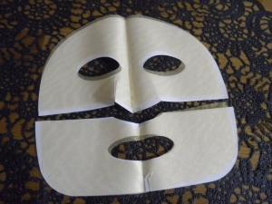 ハイドロゲルマスク2
